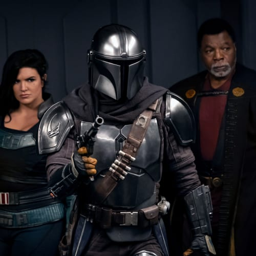 The Mandalorian Recensione Quarto Episodio