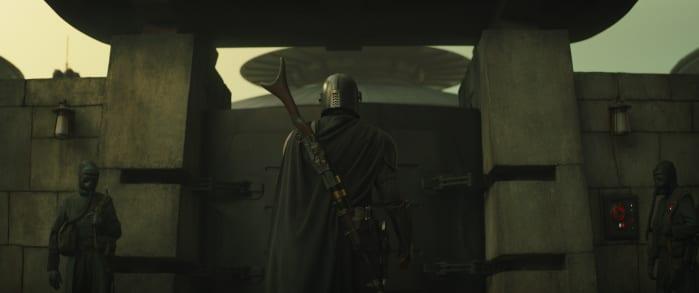 The Mandalorian Recensione Quinto Episodio Mando Gate