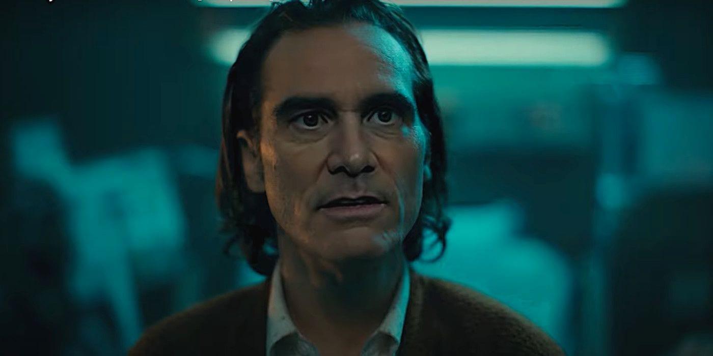 Jim Carrey come Joker nel video che lo sostituisce a Joaquin Phoenix