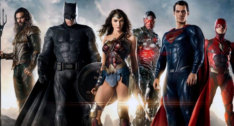 il nuovo trailer di Justice League Snyder Cut