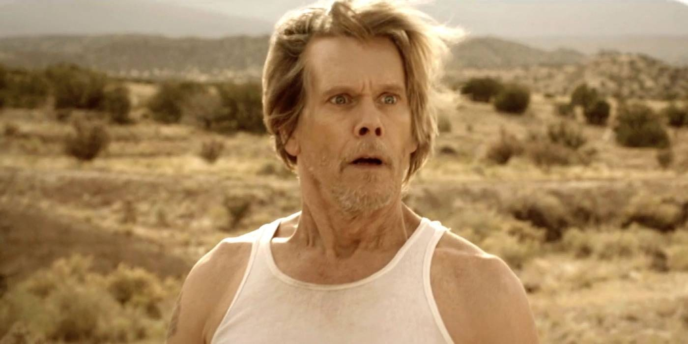 Kevin Bacon si unisce a Machine Gun Kelly nel nuovo thriller One Way