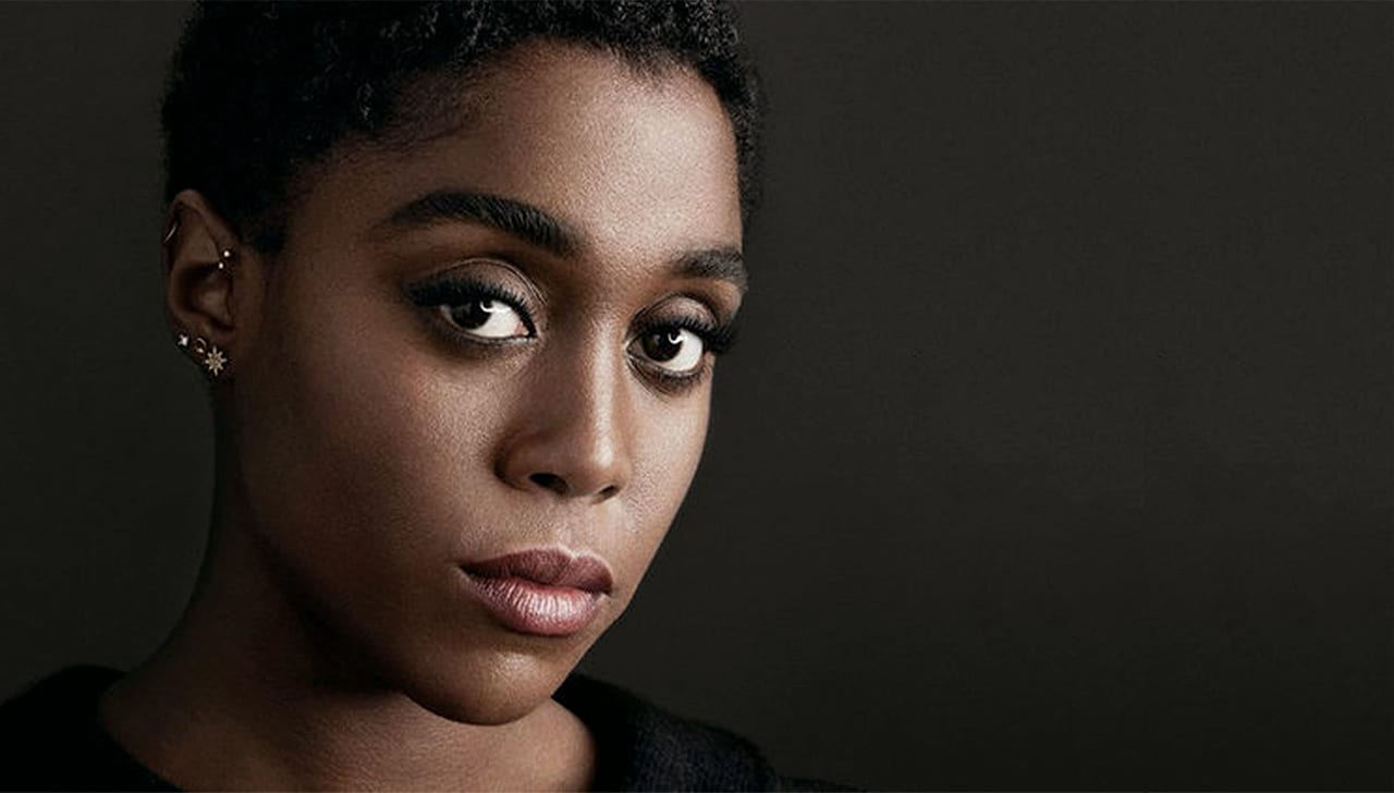No Time To Die: Lashana Lynch sarà il nuovo agente 007