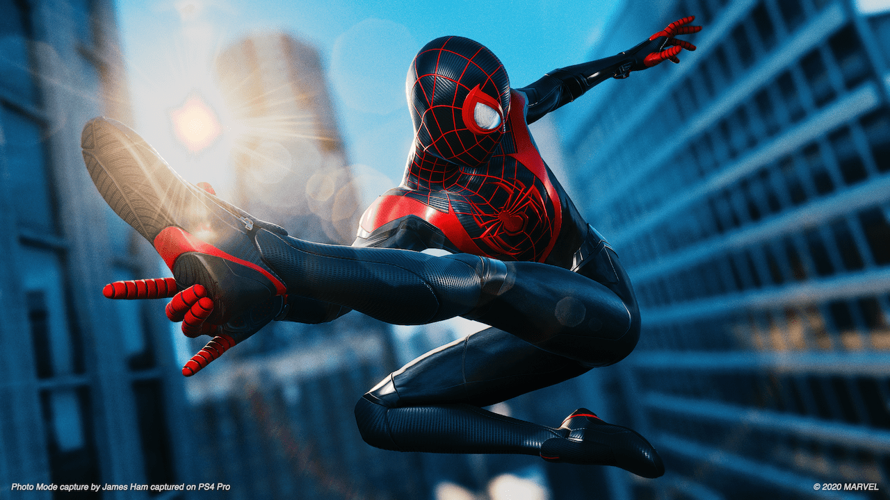 Marvel's Spider-Man: Miles Morales, intervista al game director