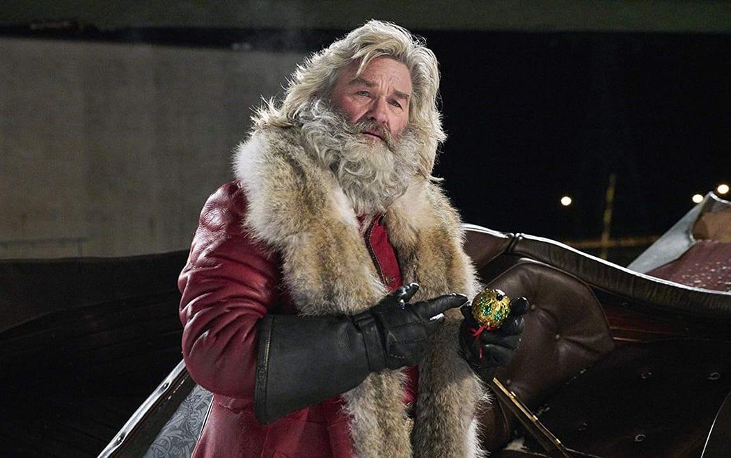 Kurt Russell, secondo Chris Columbus l'attore vuole che Babbo Natale sia il suo ultimo ruolo
