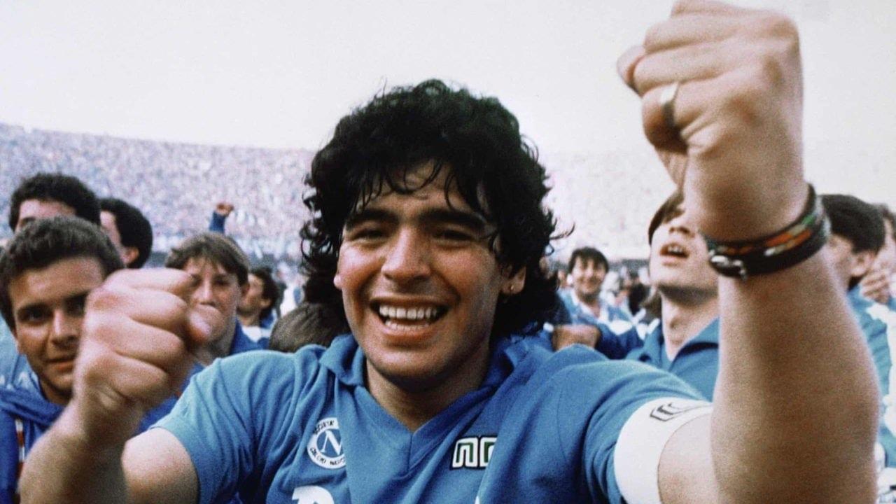 What Killed Maradona? - Discovery realizza il documentario