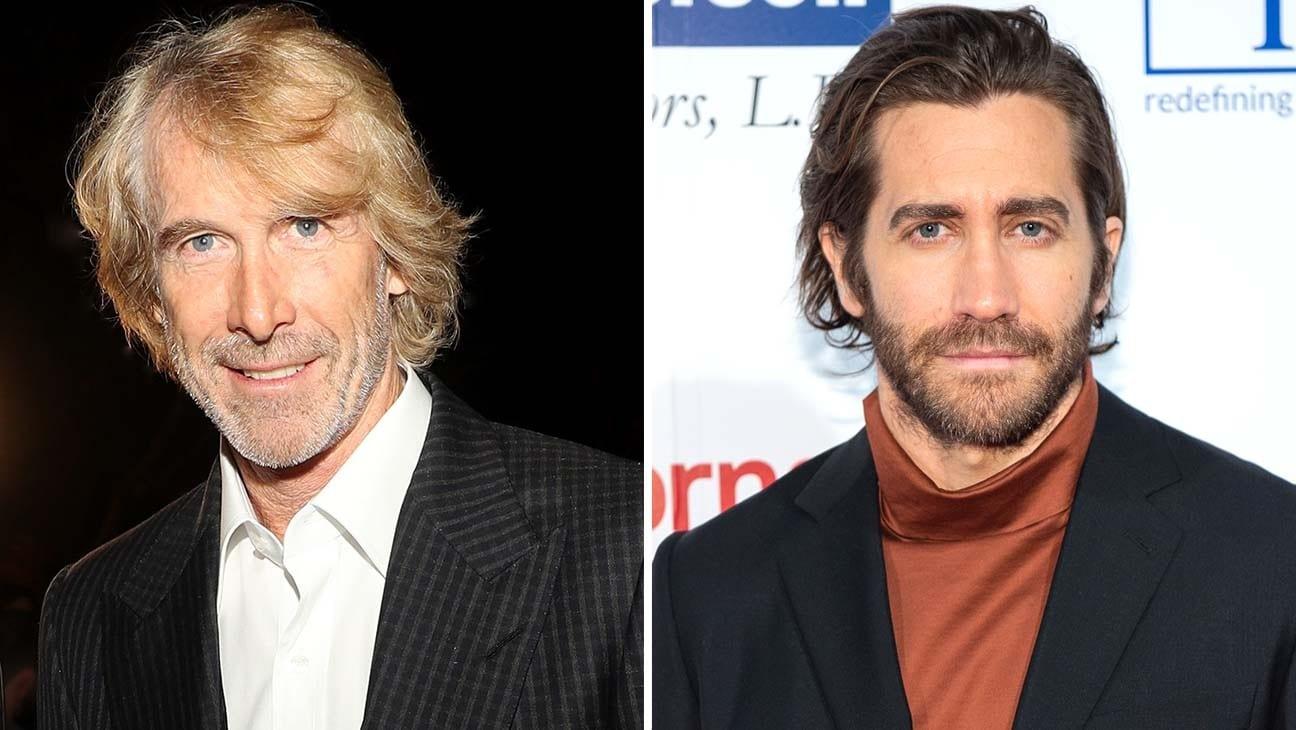 Michael Bay dirigerà Ambulance, un thriller d'azione con Jake Gyllenhaal
