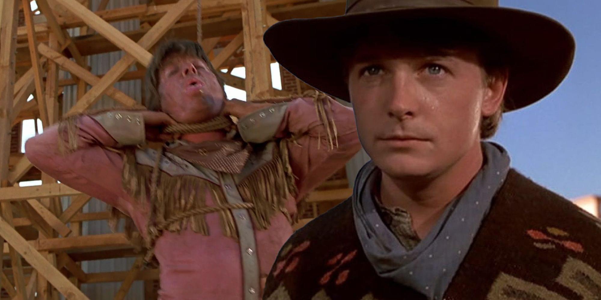Ritorno al Futuro: la scena che aveva quasi ucciso Michael J. Fox