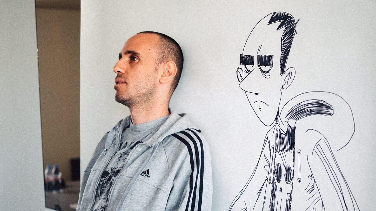 Zerocalcare: perché il fumettista di Rebibbia merita un premio letterario