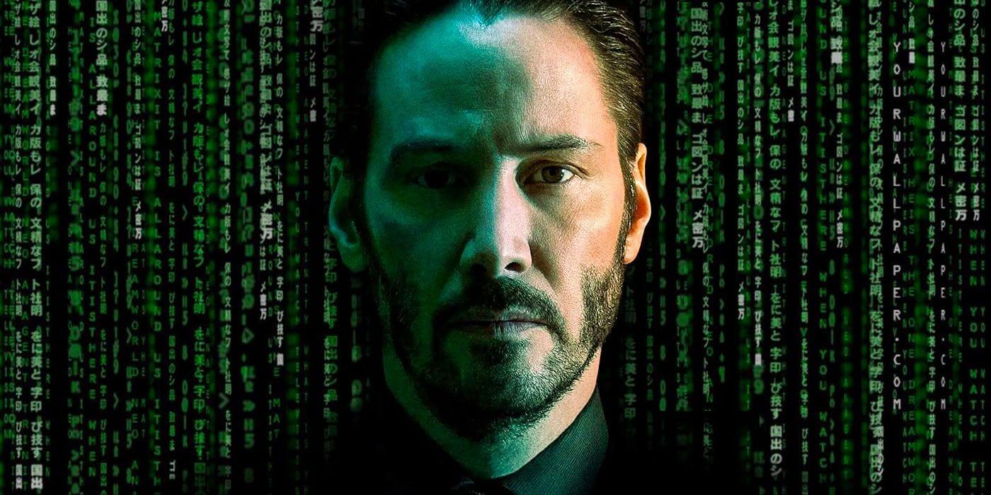 Matrix 4: ecco com'è osservare Keanu Reeves riprendere il suo ruolo