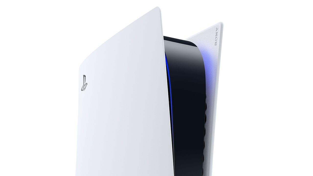 PS5, tutti i dettagli sul primo aggiornamento di sistema