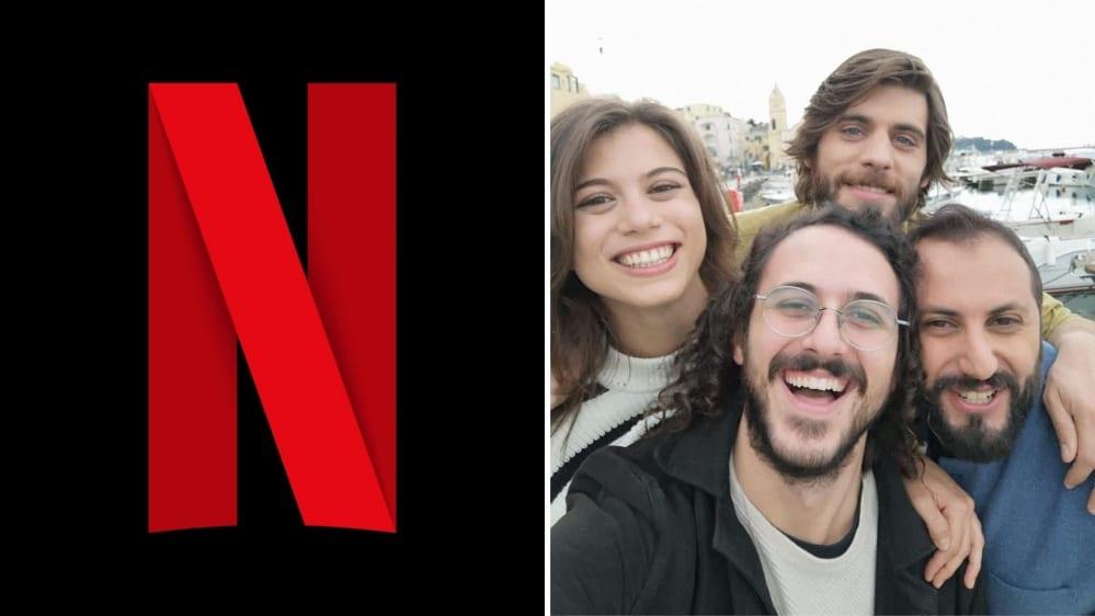 The Jackal, Netflix