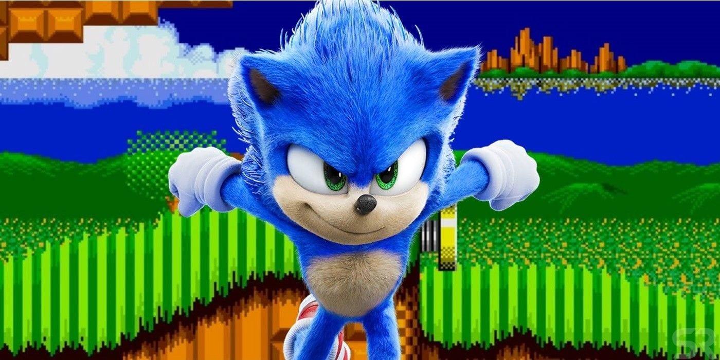 Sonic 2: Emerald Hill entrerà in produzione a marzo 2021