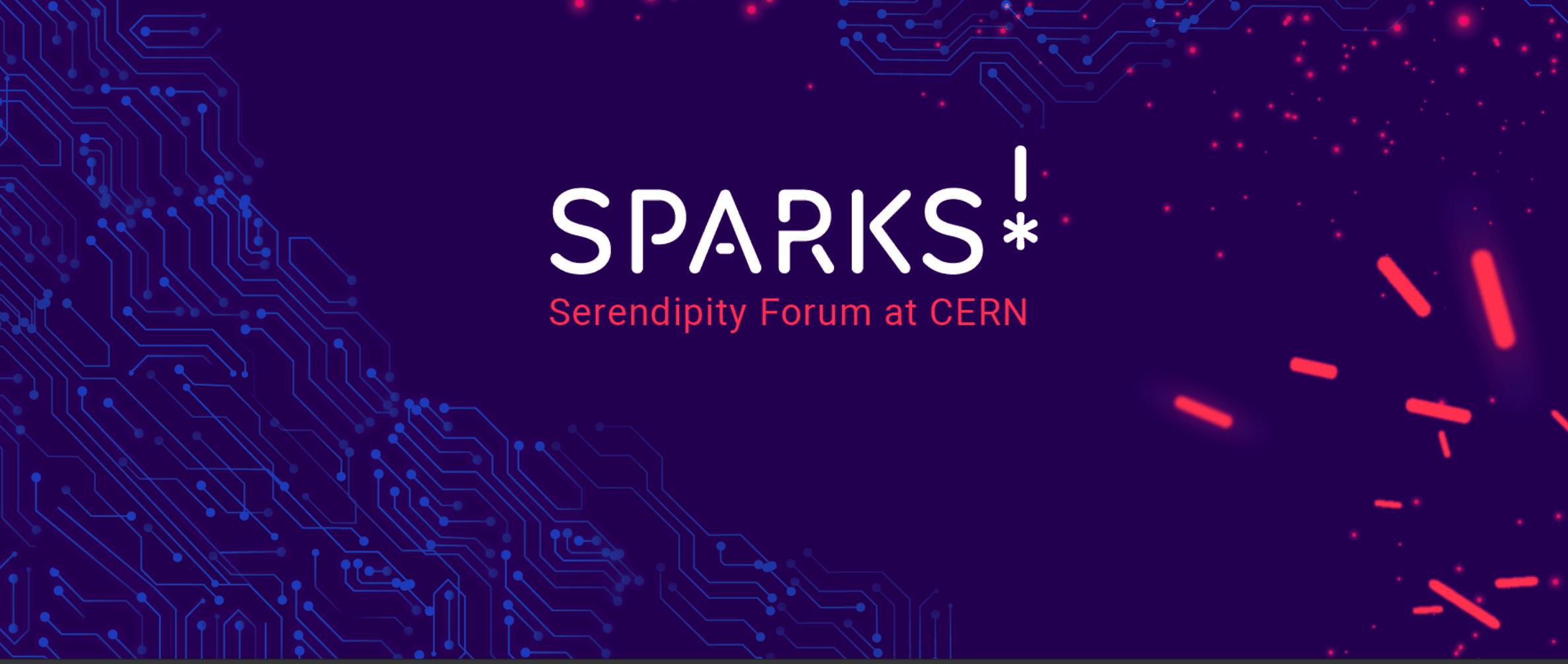 Sparks!: il primo forum multidisciplinare sull'innovazione organizzato dal CERN