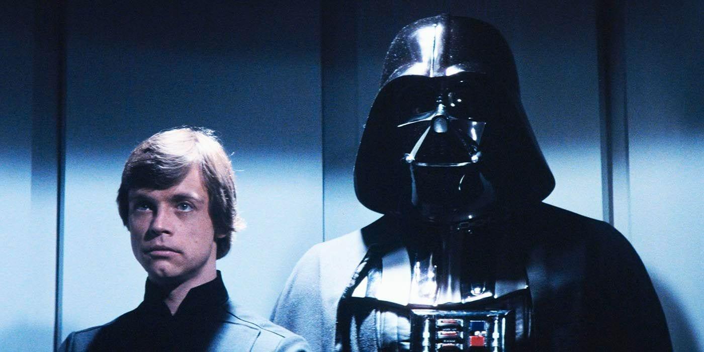 Mark Hamill rende omaggio all'attore di Darth Vader, David Prowse