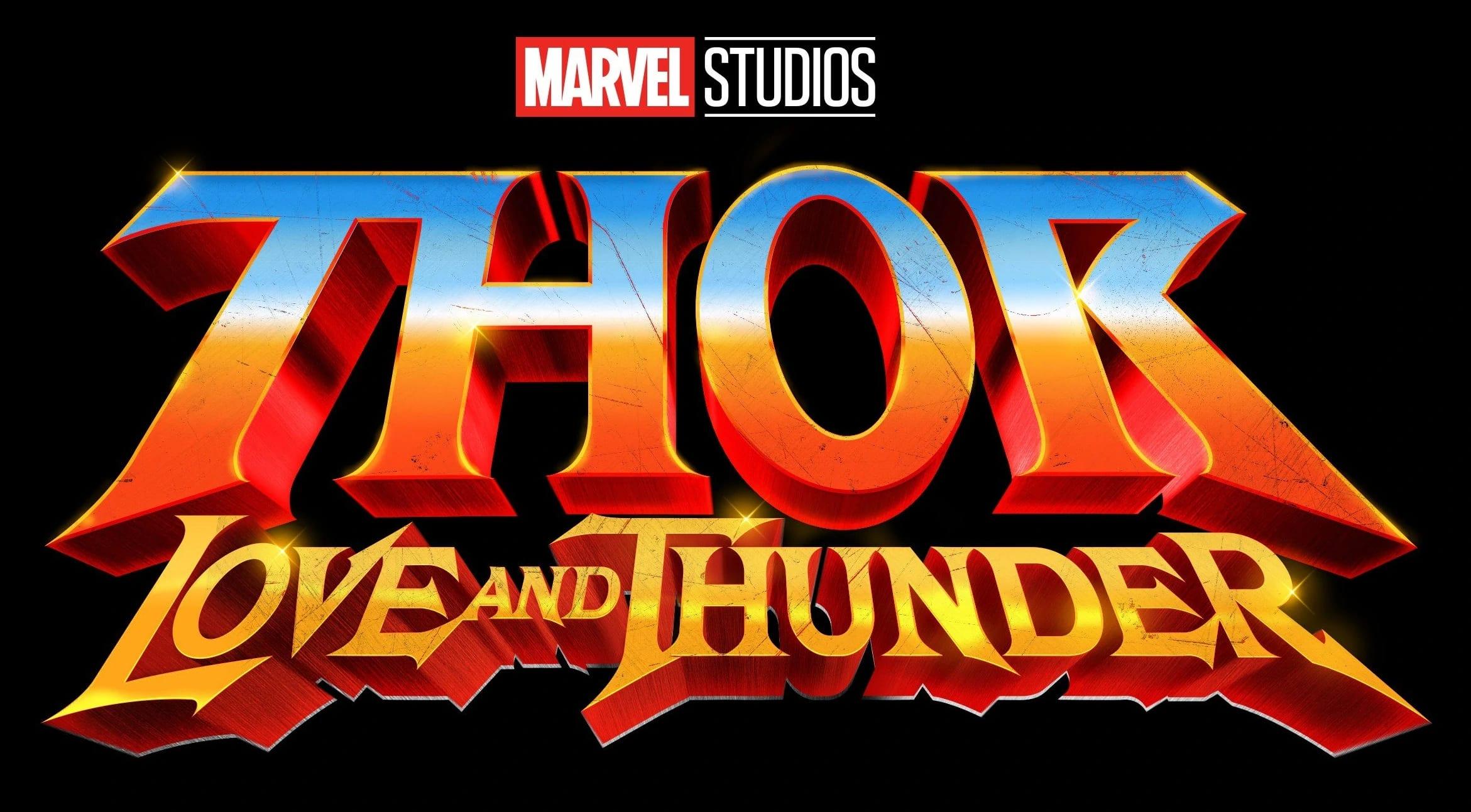Thor: Love and Thunder il casting rivela che le riprese stanno per iniziare