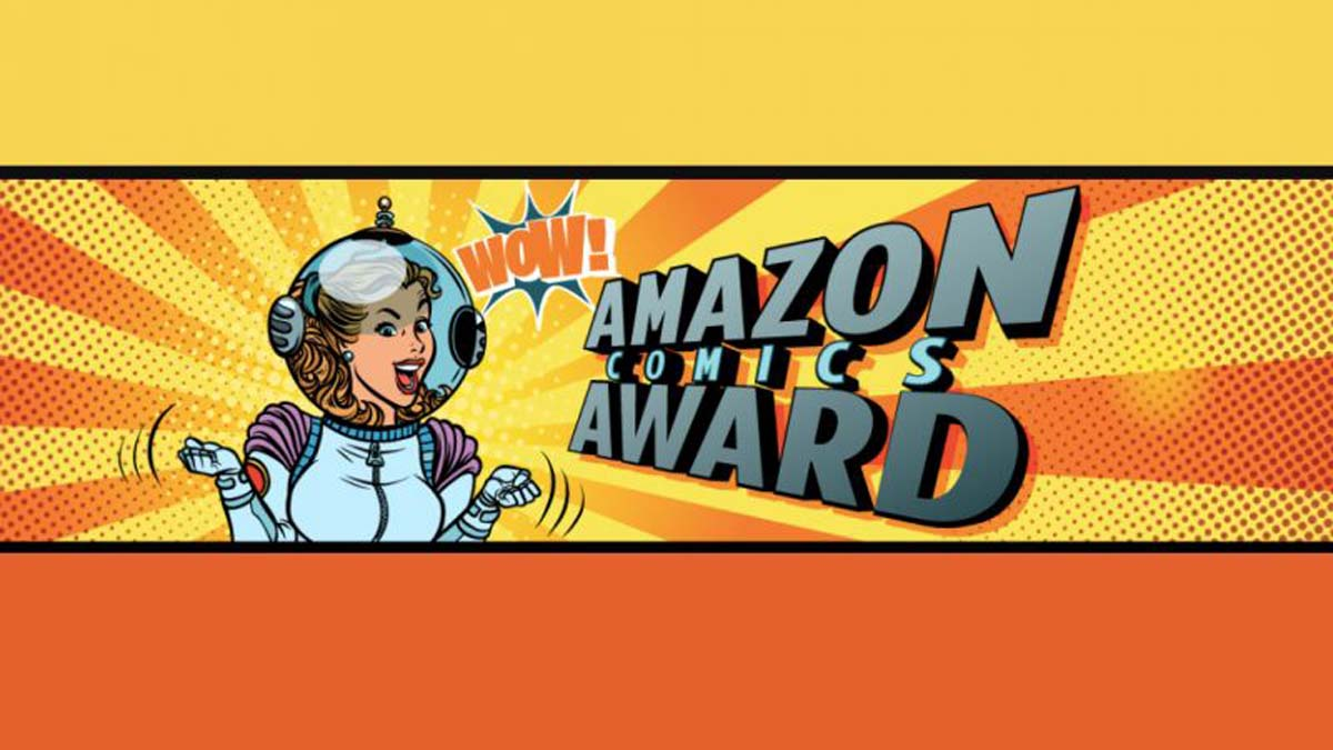 The Promised Nerverland ha vinto la prima edizione dell'Amazon Comics Award