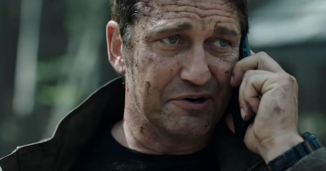 Night Has Fallen: Gerard Butler protagonista di Attacco al Potere 4