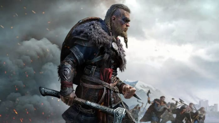 Assassin's Creed Valhalla Recensione migliori videogiochi 2020
