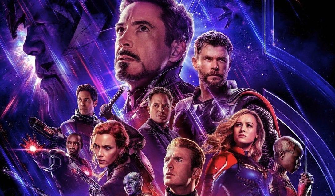 Avengers: Endgame - Kevin Feige voleva che morissero tutti i Vendicatori originali