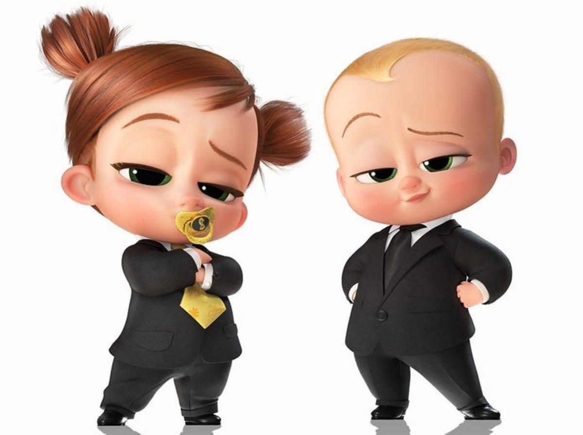 Baby Boss 2 – Affari di Famiglia, nuovo trailer italiano per il film DreamWorks