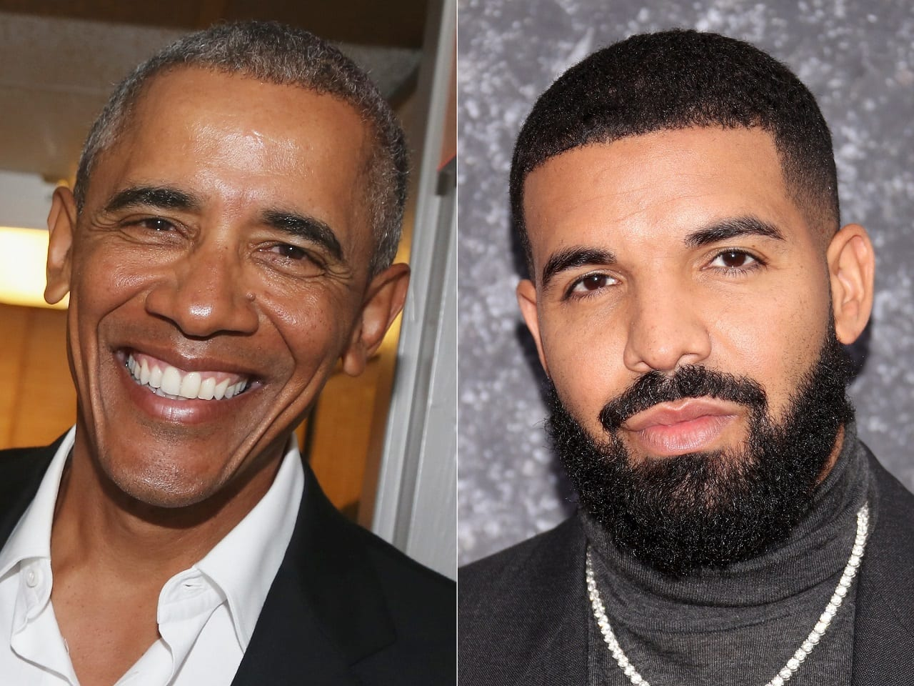 Obama, l'ex Presidente approverebbe un suo biopic con Drake