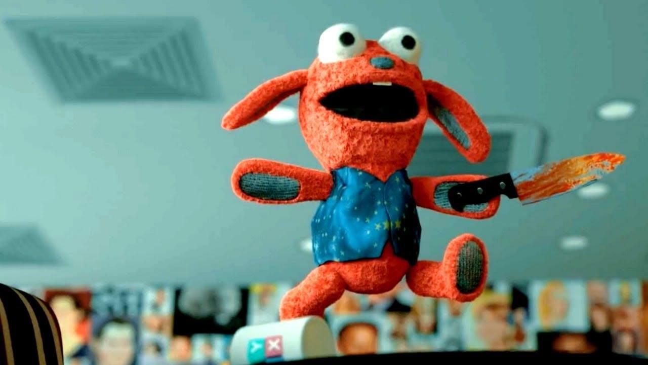 Benny Loves You, la recensione: divertente giocattolo assassino