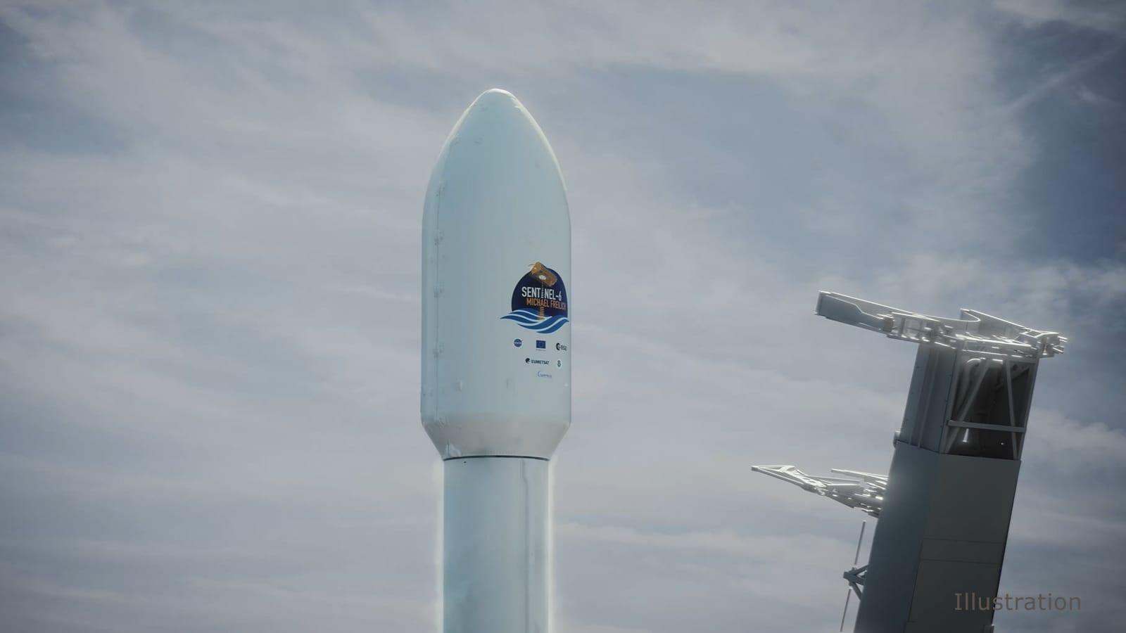 Sentinel-6