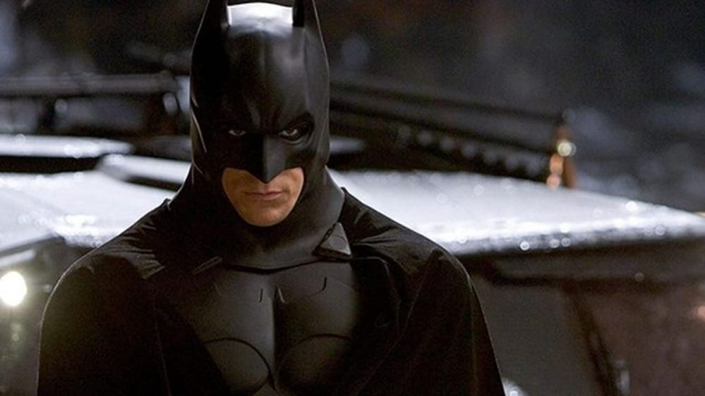 Batman, Christopher Nolan: