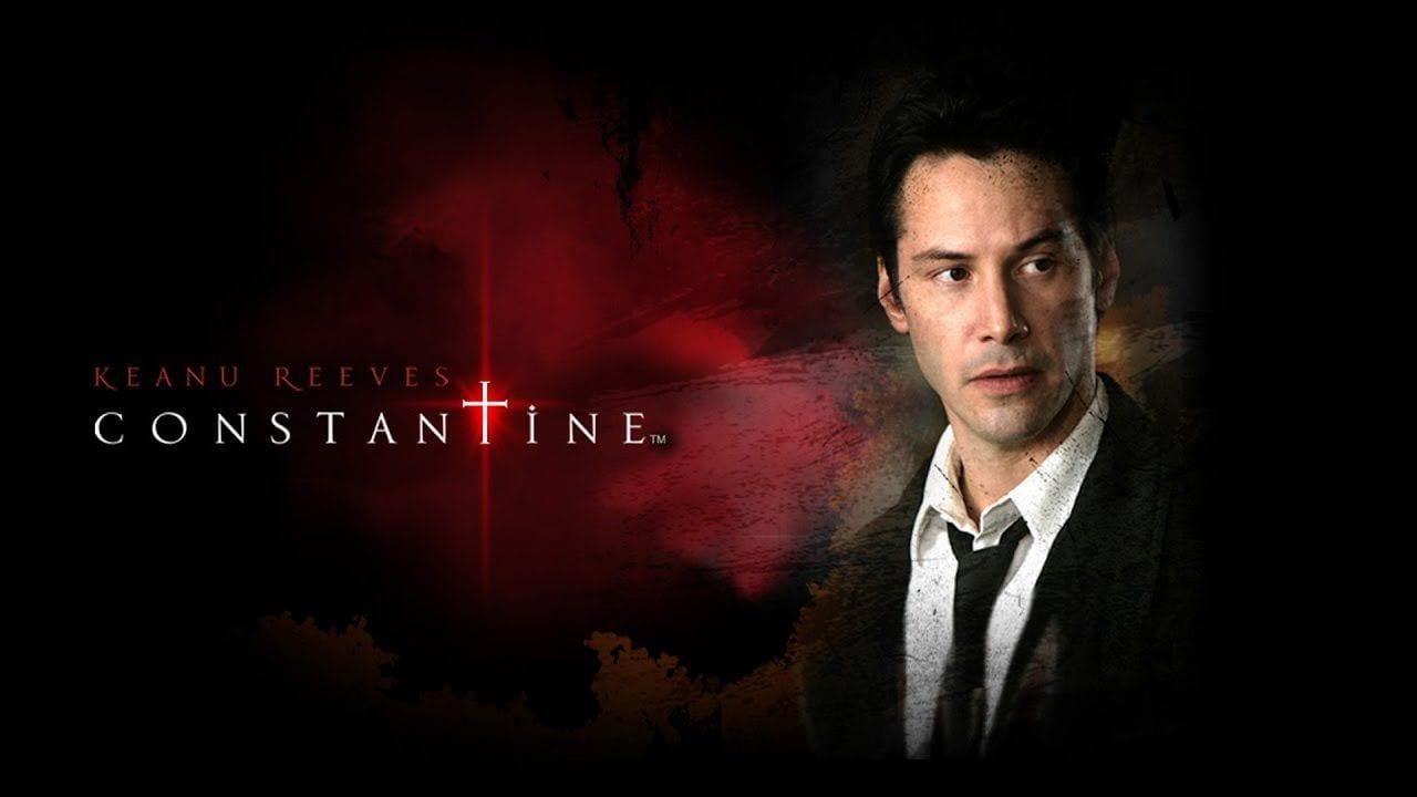 il sequel di Constantine è in lavorazione