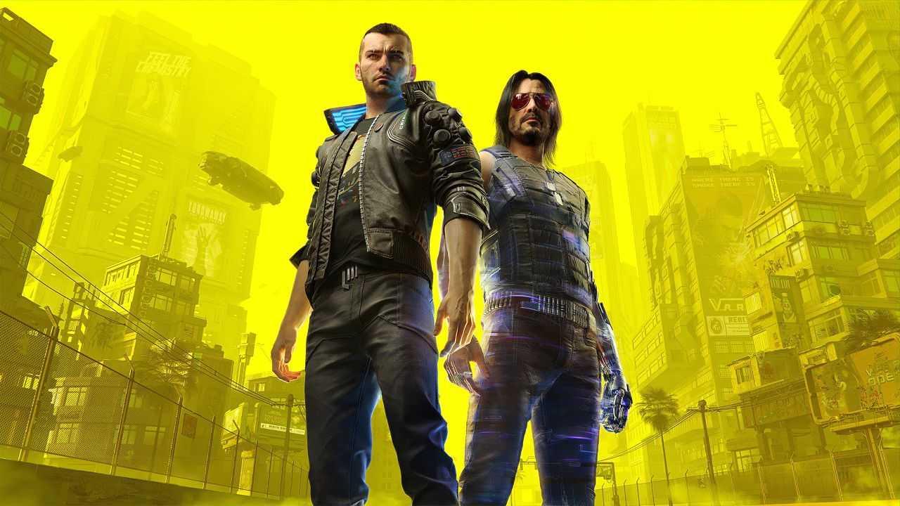 Cyberpunk 2077 è stato rimosso dal PlayStation Store
