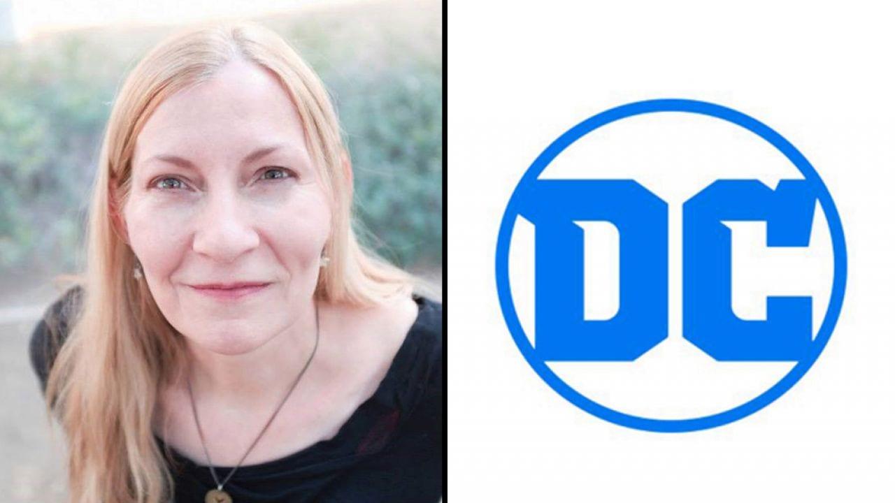 Marie Javins è la nuova editor in chief DC Comics