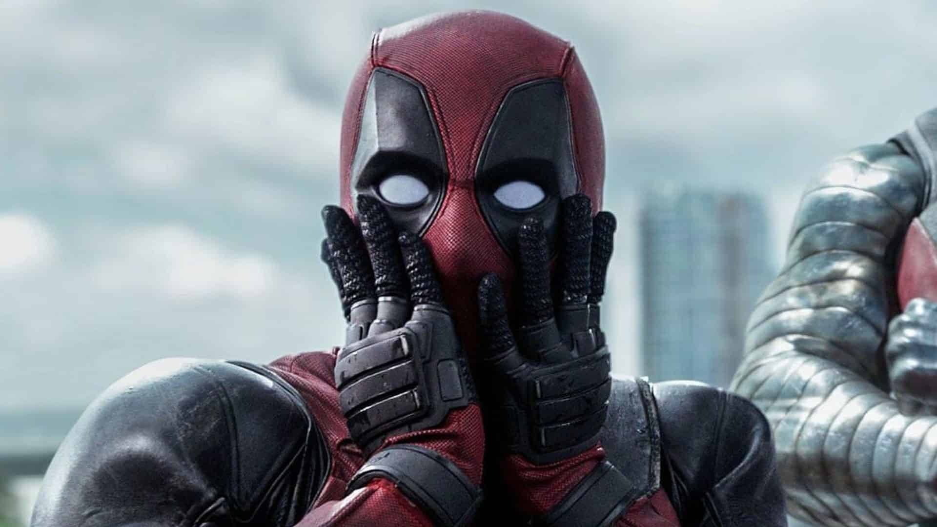Marvel Studios: non ci saranno film R-Rated, a parte Deadpool
