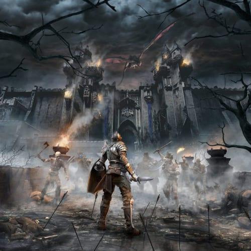 demons-souls-remake migliori videogiochi 2020