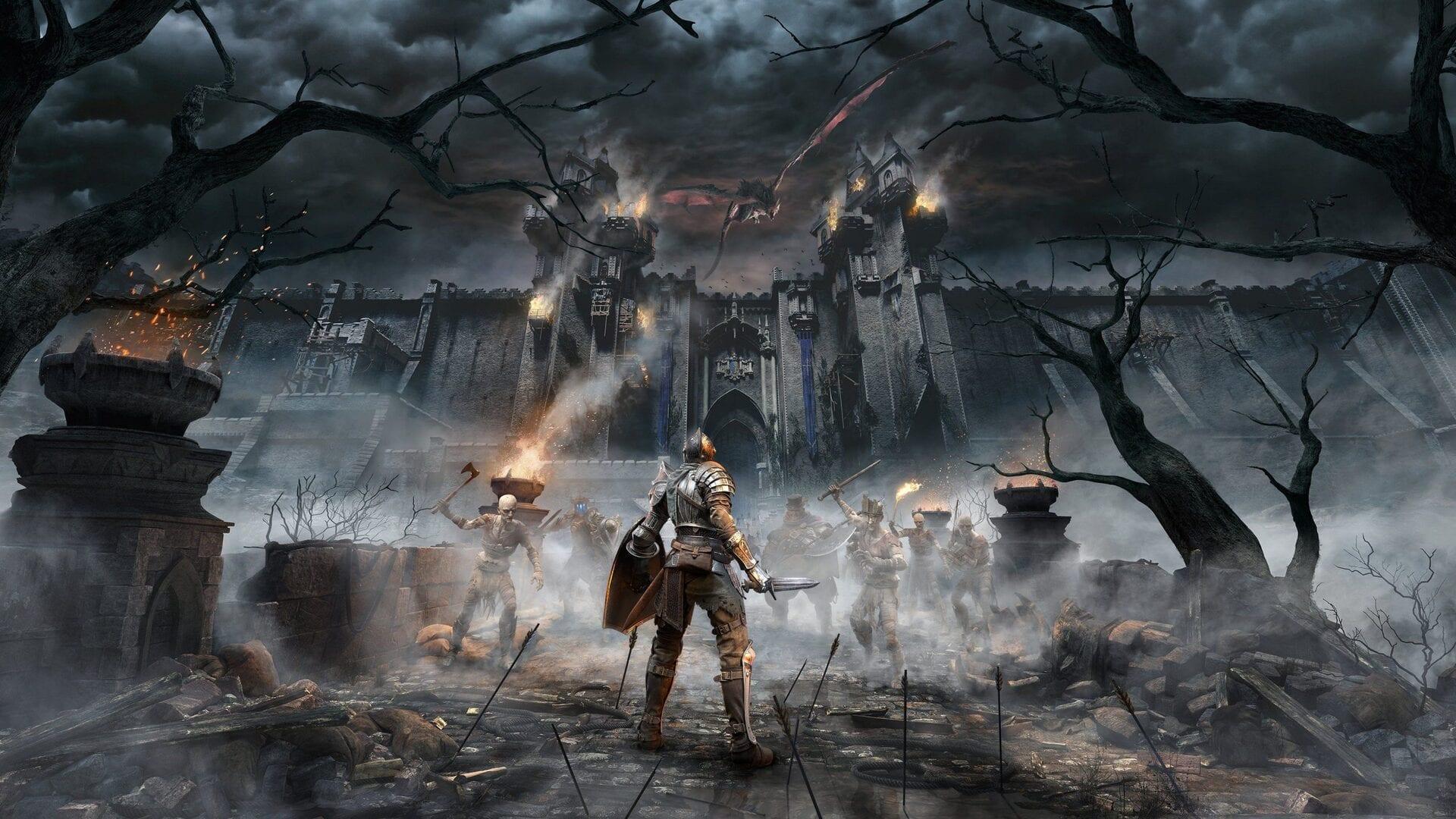Demon's Souls, la recensione