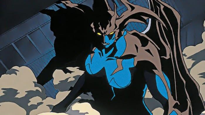approfondimento di Devilman