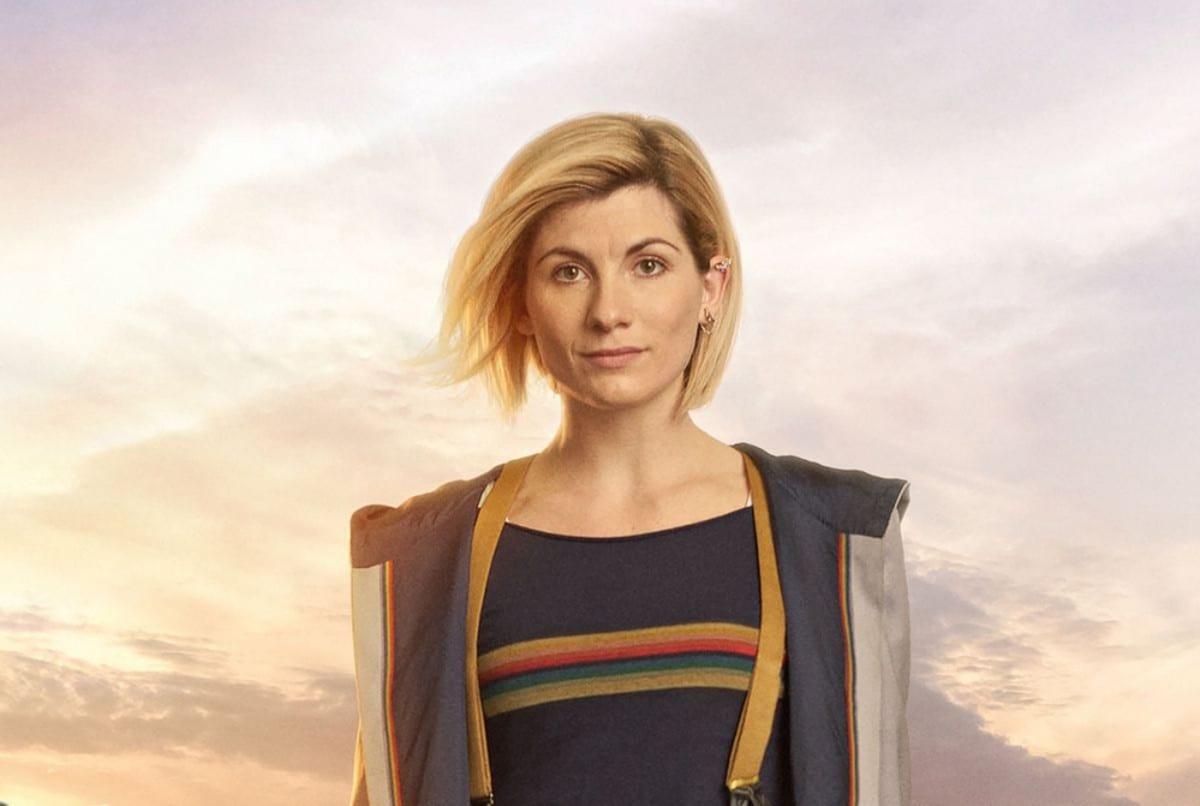 Doctor Who, sono iniziate le riprese della tredicesima stagione