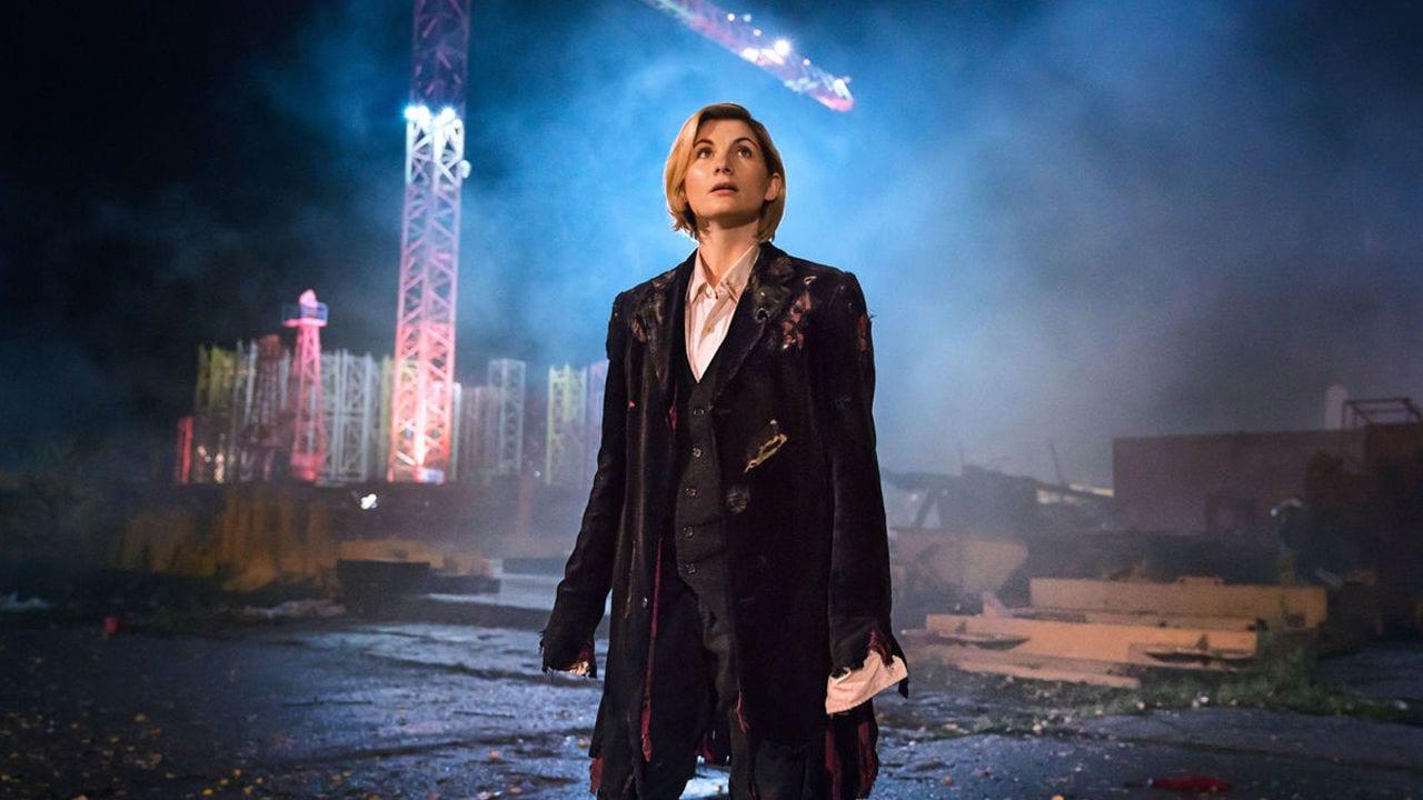 Doctor Who: ecco il primo teaser dello speciale di Natale