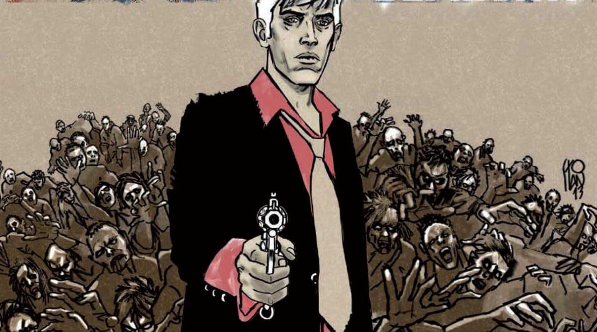 Dylan Dog: Il pianeta dei Morti