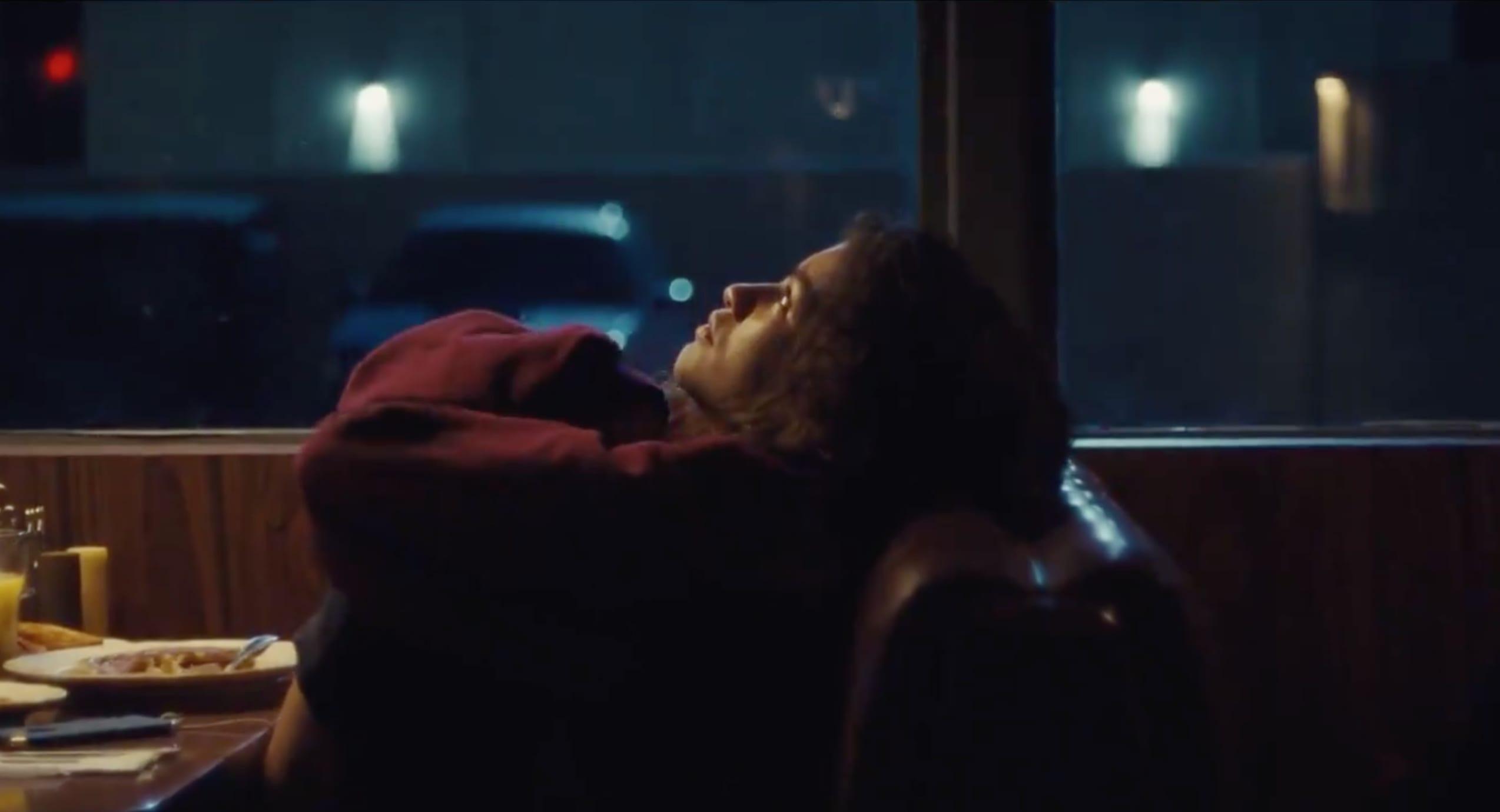 Euphoria: rivelato il primo trailer dell'episodio speciale