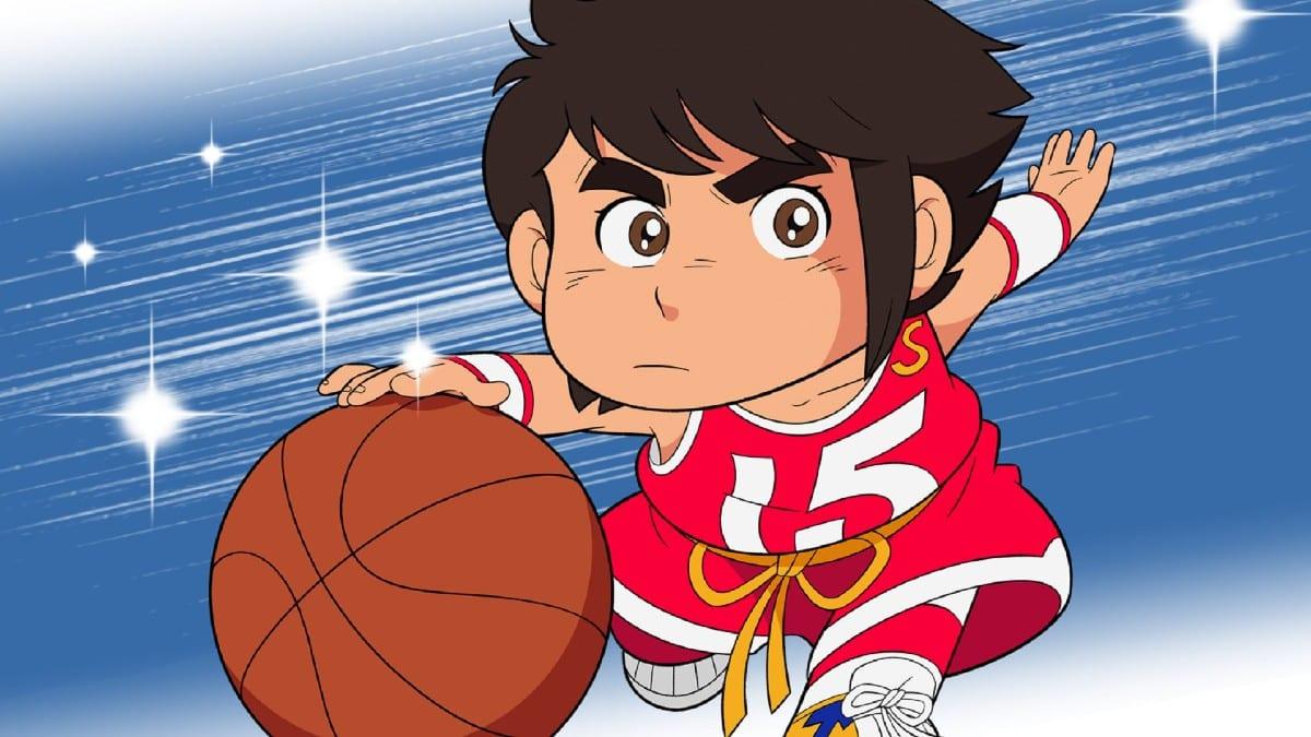 Gigi la Trottola: l'anime è disponibile su Amazon Prime Video