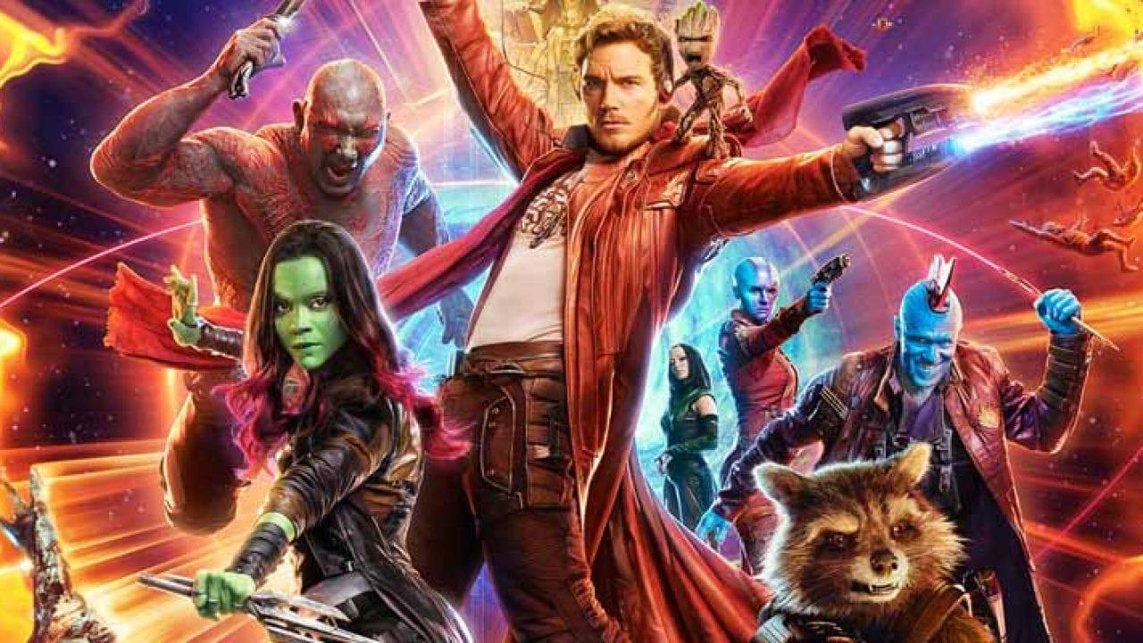 Guardiani della Galassia Vol. 3 inizierà le riprese nel 2021 con J. Gunn