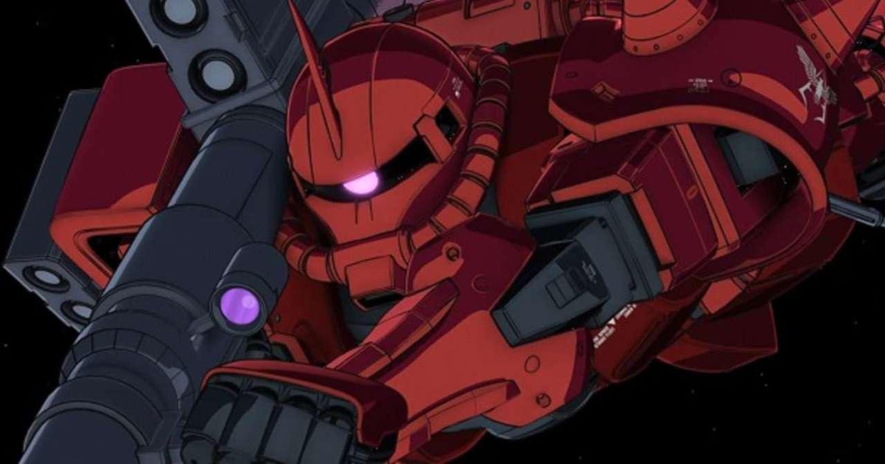 Gundam presenta un nuovo modello che puoi muovere con la mente