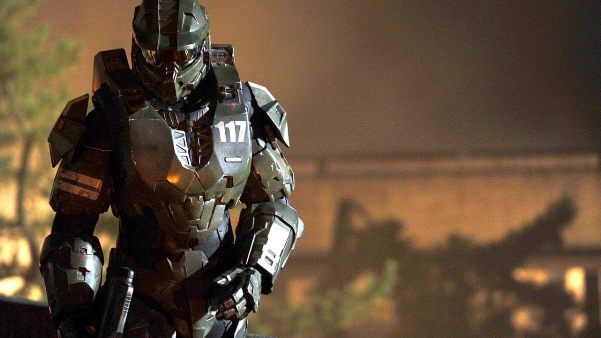 Halo: la serie TV di Showtime perde il suo regista
