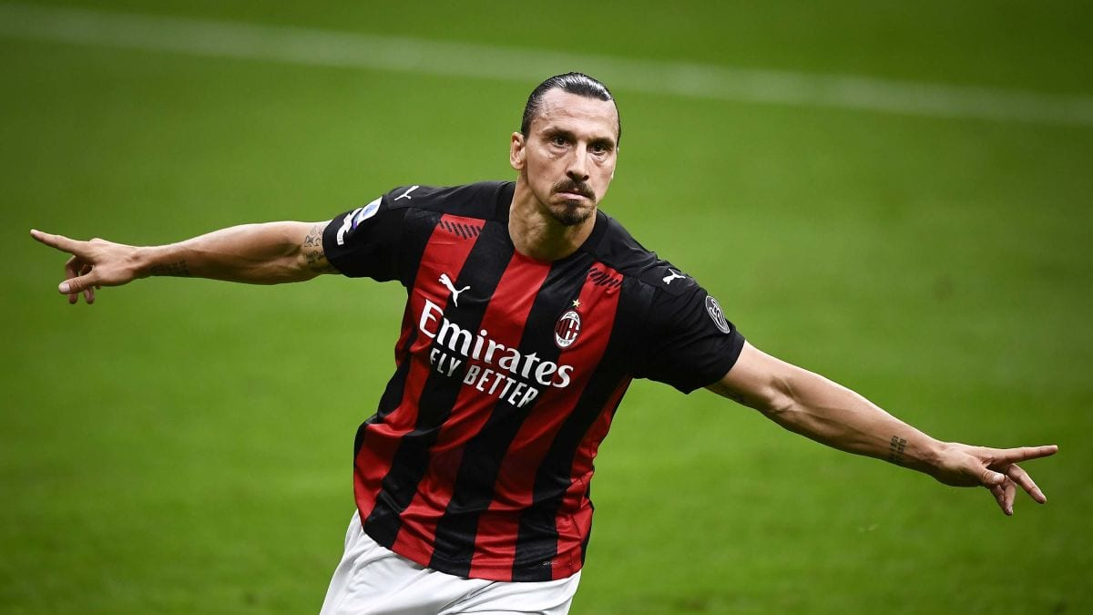 I am Zlatan, Ibrahimovic