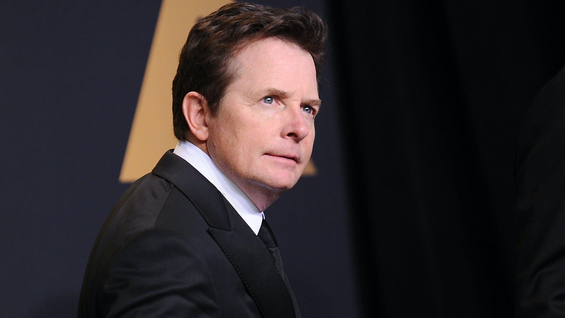 Michael J. Fox sta pensando al ritiro dalla recitazione