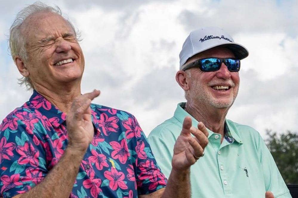 Ed Murray, Bill Murray