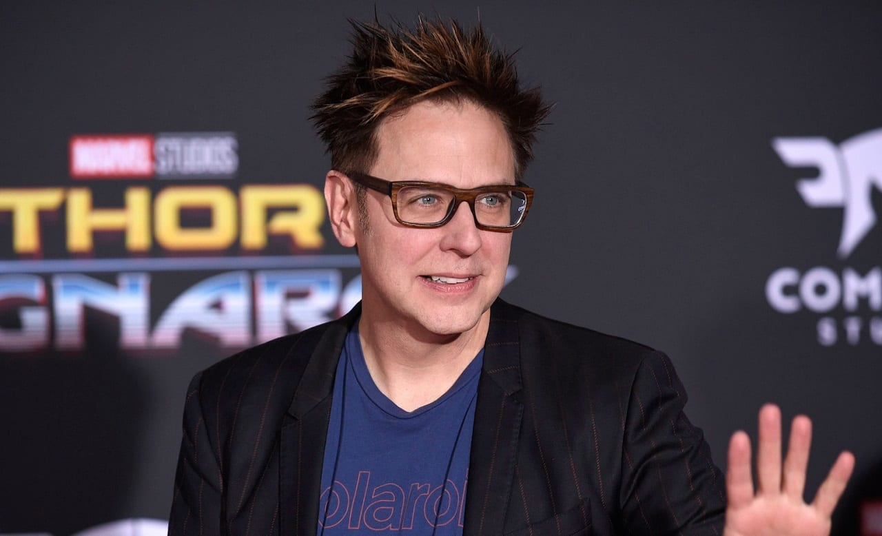 James Gunn rivela i suoi film horror preferiti