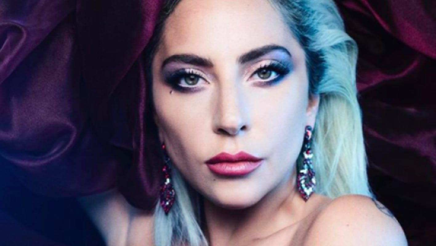 Lady Gaga si unisce a Brad Pitt nel thriller d'azione Bullet Train