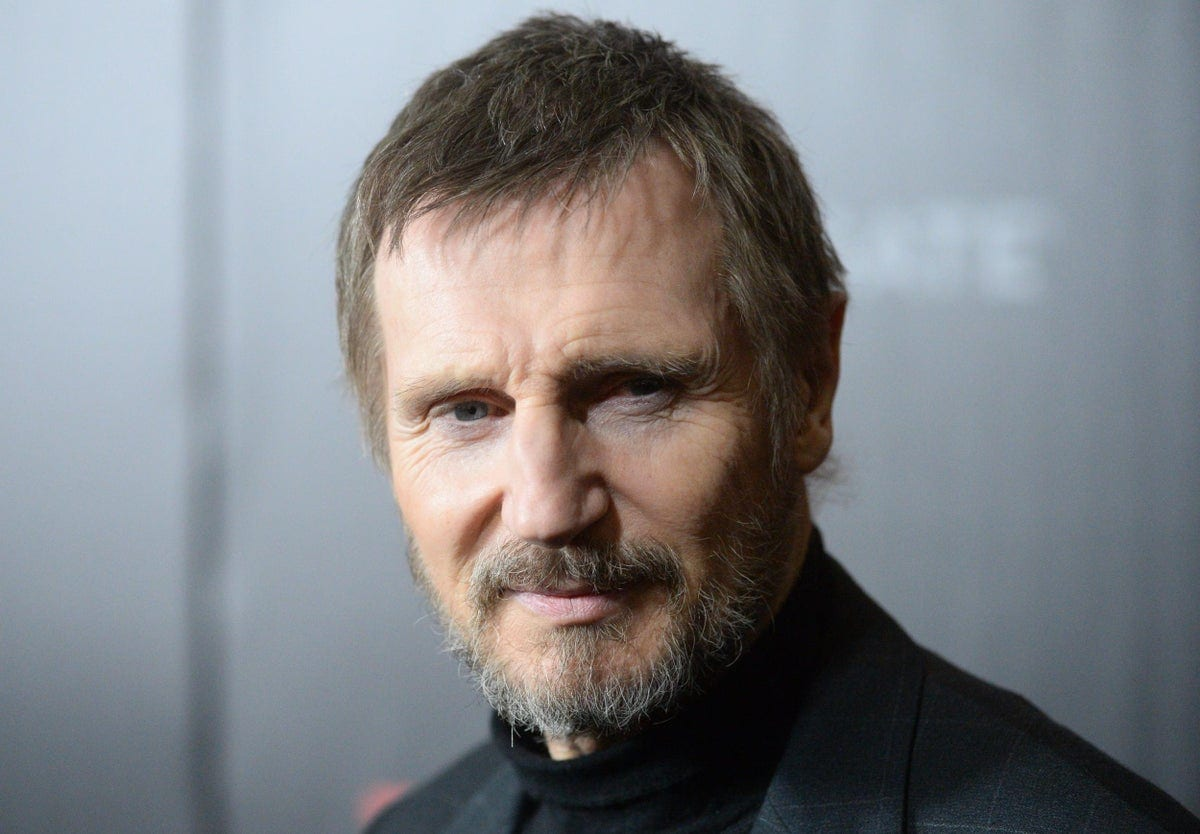 Retribution: Liam Neeson protagonista del remake dell'action spagnolo