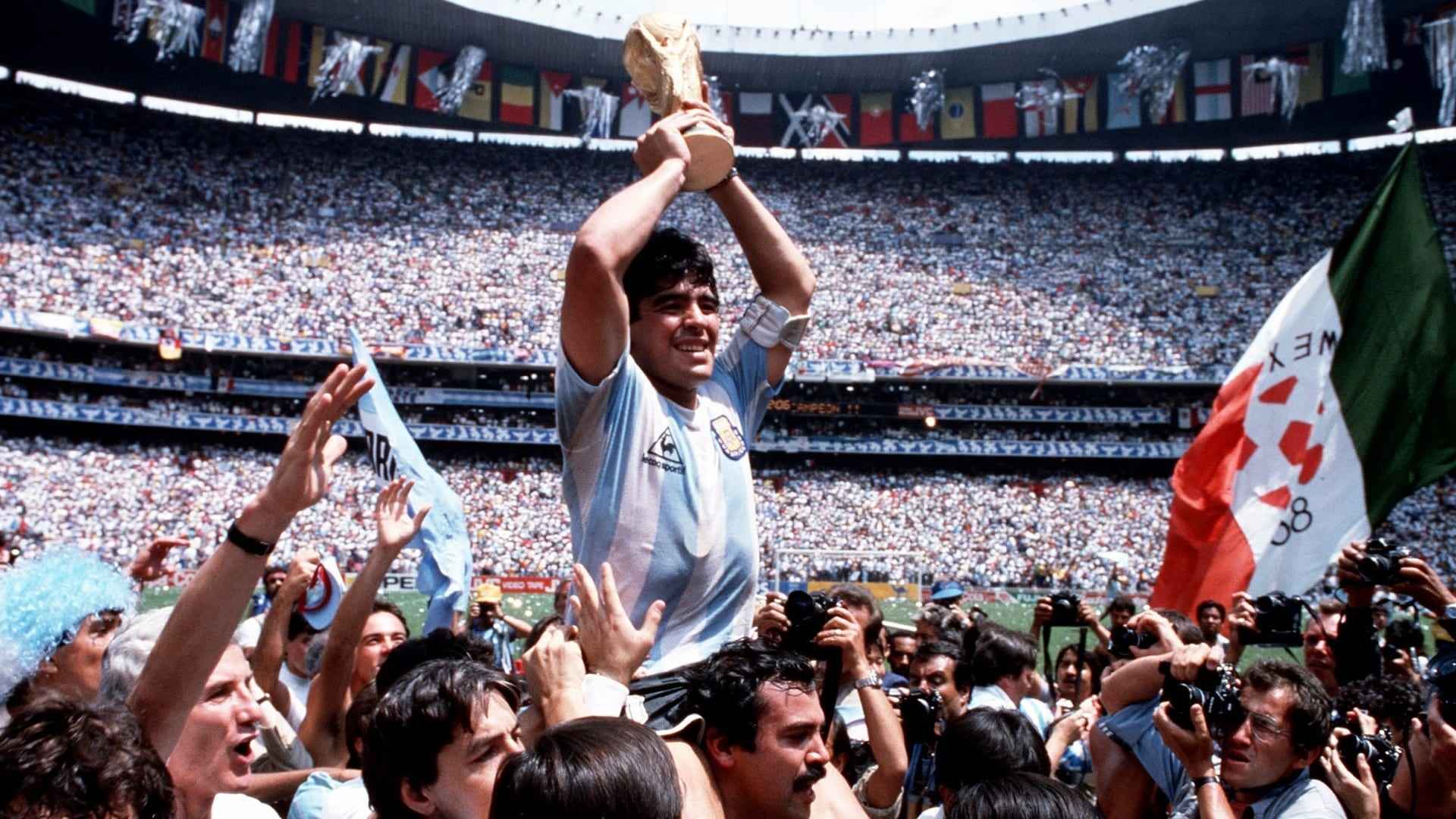 maradona, national geographic